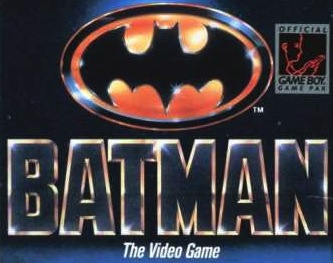 Batman Logo (Game Boy)