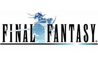 Final Fantasy-Logo